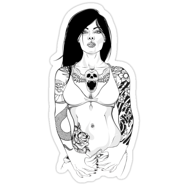 Inked by ccourts86