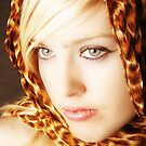 Leopard Print by ~ Ademac