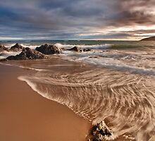 Golden Sands by AndyCosway