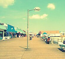 The Boardwalk by ShellyKay