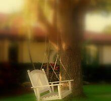 Swing with me by Susanne Van Hulst