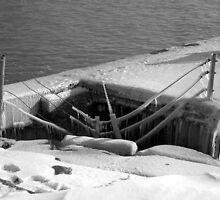 Icy Grip by wamiqansari