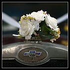 Auto bouquet! by Odille Esmonde-Morgan