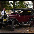 1927 Chevrolet by Odille Esmonde-Morgan
