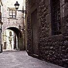Barcelona 03 by Jean M. Laffitau