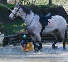 Amberley Pony Club Rally Aug-10 by GraceBrook