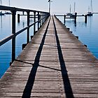 Pier #2 by Brenton Ford