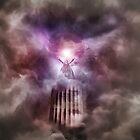 The Cloudmaker by John Edwards