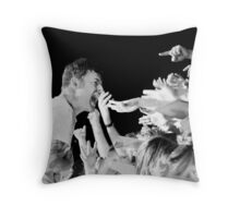 Senses Fail- Adelaide, Australia Throw Pillow