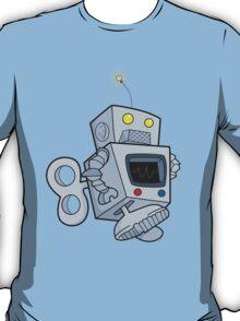 Robotictic T-Shirt