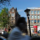Amsterdam life by OlurProd