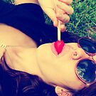 Vintage Popsicle by ericafaye