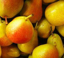 Pears  by sedge808