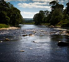 River Wharfe  by Country  Pursuits