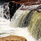 Don't Go Chasing Waterfalls by ericafaye