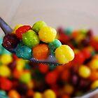 Bowl of Trix by ericafaye