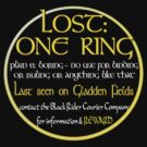 Lost: One Ring by wu-wei
