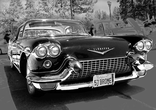 57 Caddy by LarryH