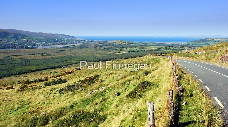 Kerry Road by Paul Finnegan