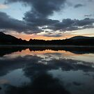 Mirror Morning - lake district by jimmyjimjim