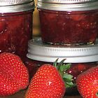 Strawberry Jam by DottieDees