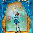 Reach For The Stars by Aimee Stewart