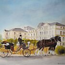 Wedding - Imperial hotel - Hythe by Beatrice Cloake