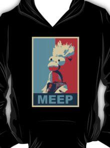 The Meep (Muppet Propaganda) T-Shirt