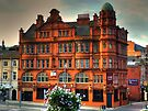 The Jubilee Hotel, Leeds by Colin Metcalf