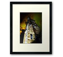 Another World ©  Framed Print