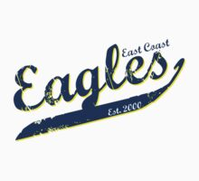 East Coast Eagles est. 2000 by Eastcoasteagles