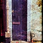 Slim Mans Doorway by RayDevlin