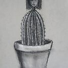 Prickly by Thea T