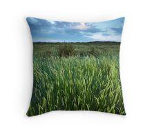 Blakeney Grass Throw Pillow