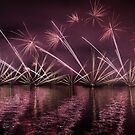 Fireworks 23 by David Freeman