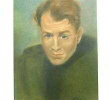 Sir John Mills by Sue Pattle