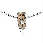 teddy by Wriggs