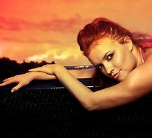 :::Renee Sunset::: by netmonk
