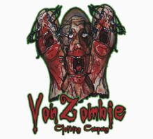 Show You Such Pleasures (Clothing) by VON ZOMBIE ™©®