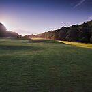 listowel golf club - 003 by Paul Woods