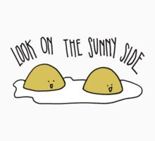 Always Look on the Sunny Side by MrsIndieRock