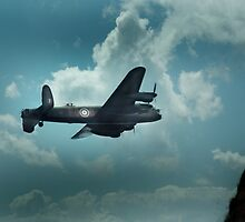 Lancaster by Catherine Hamilton-Veal  ©