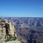 Arizona, The Grand Canyon National Park by David  Hughes