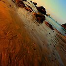 California Highway 1 by Luuezz
