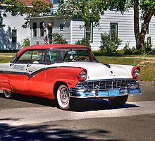 Ford Fairlane by ECH52