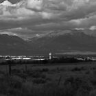 FairPlay, Colorado by Roschetzky
