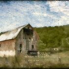 McPaul Barn by JulieLegg
