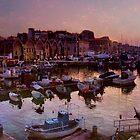 The Venetian Harbour by Varinia   - Globalphotos