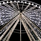 Brisbane Eye 2 by thatkellychic