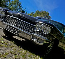 Riding with the king . Elvis Presley. Cadillac. Wedding Car . Views ( 496) favorited by (1) thanks ! by AndGoszcz